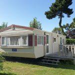 mobil-home Camping Quinquis