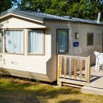 Camping Quinquis mobile-home Jubilee