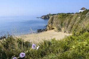 Le Pouldu et ses plages proche camping Quinquis