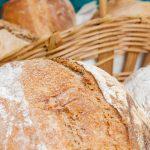 pain au Camping du Quinquis