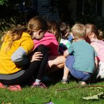 Camping Quinquis animation enfants
