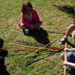 Camping Du Quinquis animation enfants