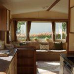 mobile-home Vista Platinium à clohars Carnoet