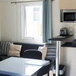 mobile-home super cordelia Camping Quinquis