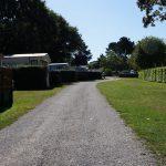 emplacement Camping Quinquis