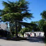 Camping Du Quinquis : Entree Camping2