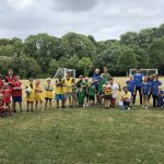 animations enfants camping Quinquis